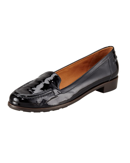 Udele Mirror Loafer