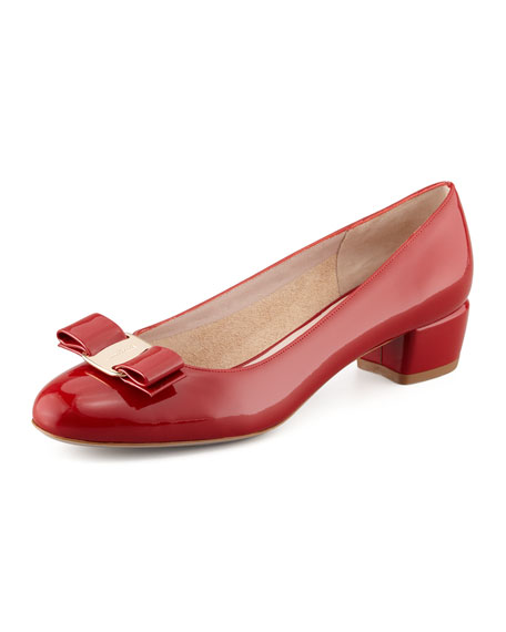 Bow Patent Pump