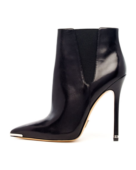 Andie Pointed-Toe Bootie
