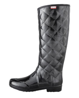 Hunter Boot Sandhurst Savoy Riding Boot