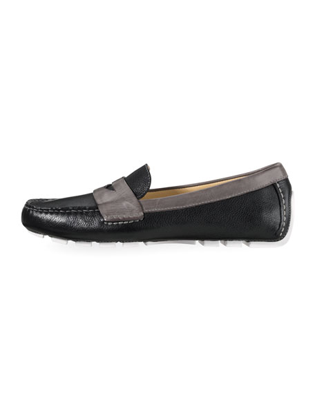 Cole Haan Sadie Driver Shoe With Nike Air Technology