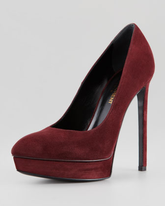 Bordeaux pumps