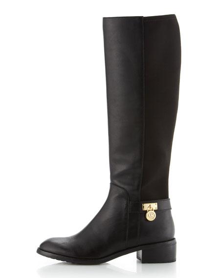 Hamilton Stretch Knee Boot