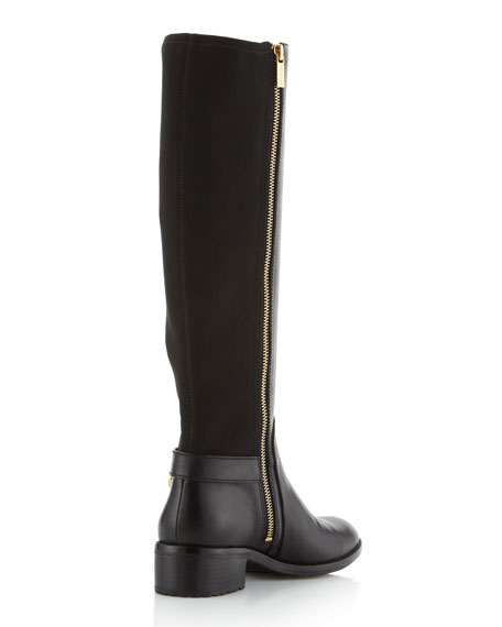 Hamilton Stretch Knee Boot