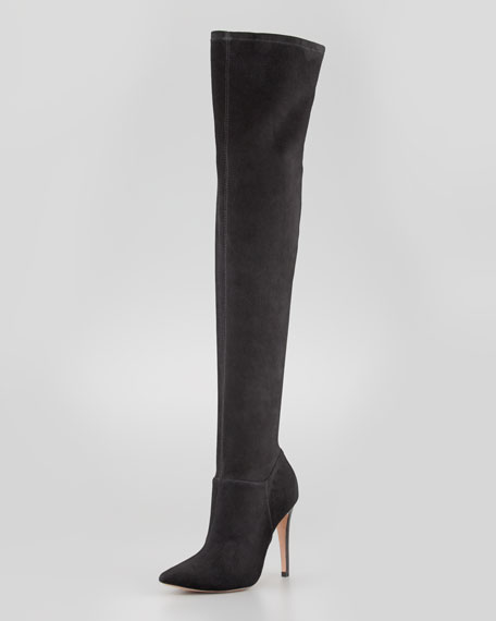 Runway Over-the-Knee Boot