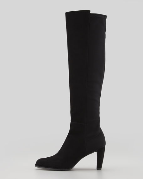 Back-Stretch Boot
