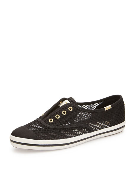 3eb8cef31bac kate spade new york Keds fisher mesh sneaker