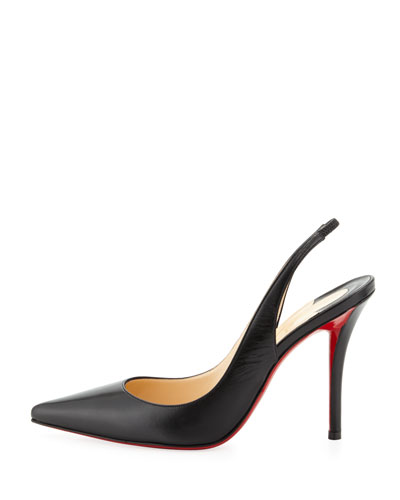 louis vuitton loafers for men cheap - christian louboutin N??Prive slingback pumps | The Little Arts Academy