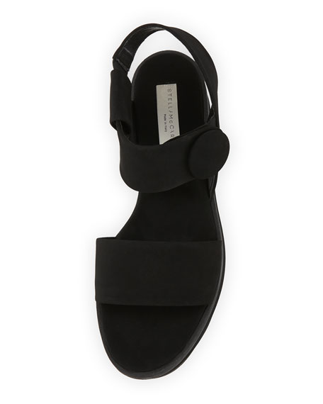 8943ec697ce7 Stella McCartney Triple Platform Sandal