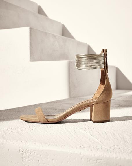Spin Me Around City Sandal