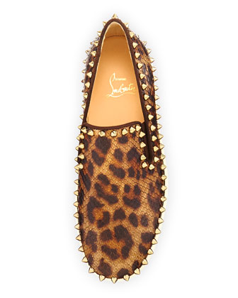 christian louboutin knockoffs cheap - christian louboutin pik boat woman\u0026#39;s flat Bronze Python - Bbridges