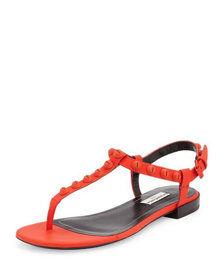 Balenciaga Sandales Entredoigt 5SuF3Oh4t3