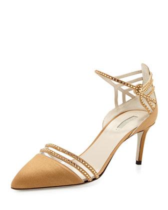 Armani Collezioni Women's Shoes
