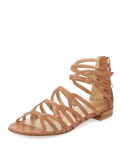 Athens Gladiator Sandal, Adobe