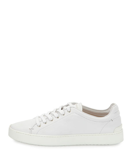 recommend online shop offer cheap price Rag & Bone Leather Low-Top Sneakers GDJhg