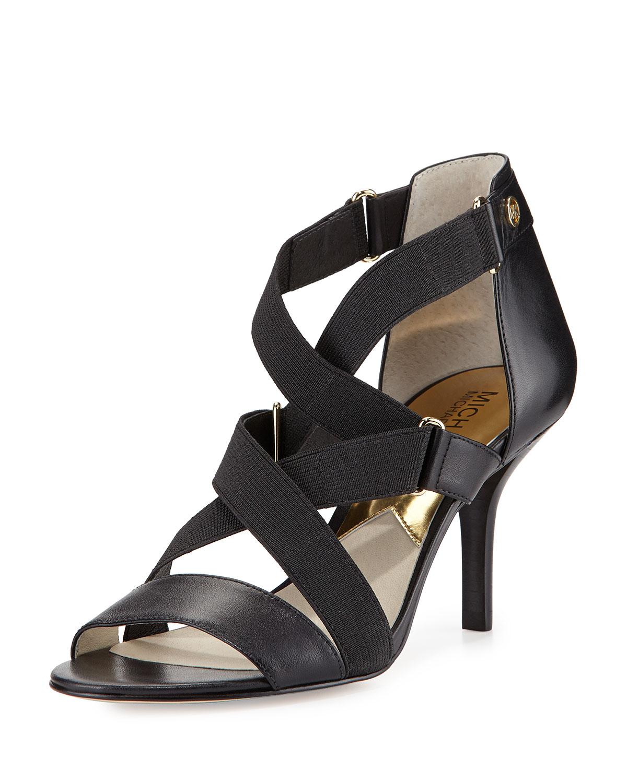 7d8d7df2d5c7 MICHAEL Michael Kors Wendy Strappy Stretch Sandal