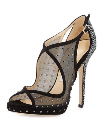 Jimmy Choo Fall