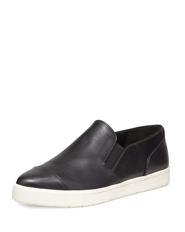 Vince Paeyre Slip-On Sneaker, Black
