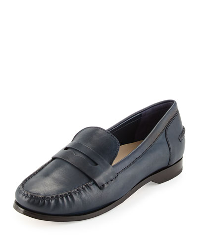 Pinch GRAND O/S Penny Loafer, Blazer Blue