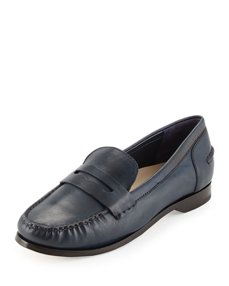 Cole Haan Pinch GRAND O/S Penny Loafer, Blazer