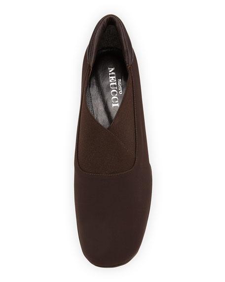 Udaya Waterproof Slip-On, Brown
