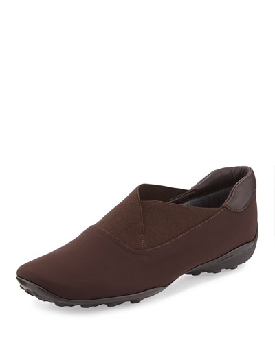 Udaya Waterproof Slip-On, Brown