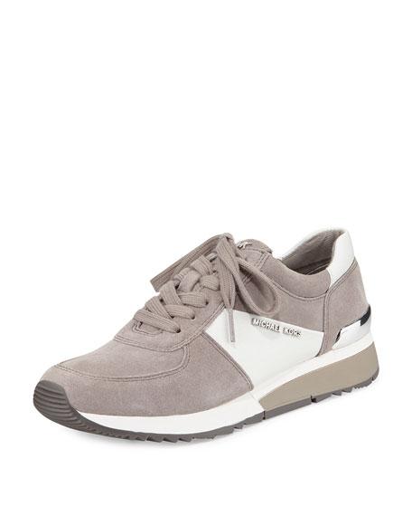 Allie sneakers - Grey Michael Michael Kors 8Au8fDo1Qu
