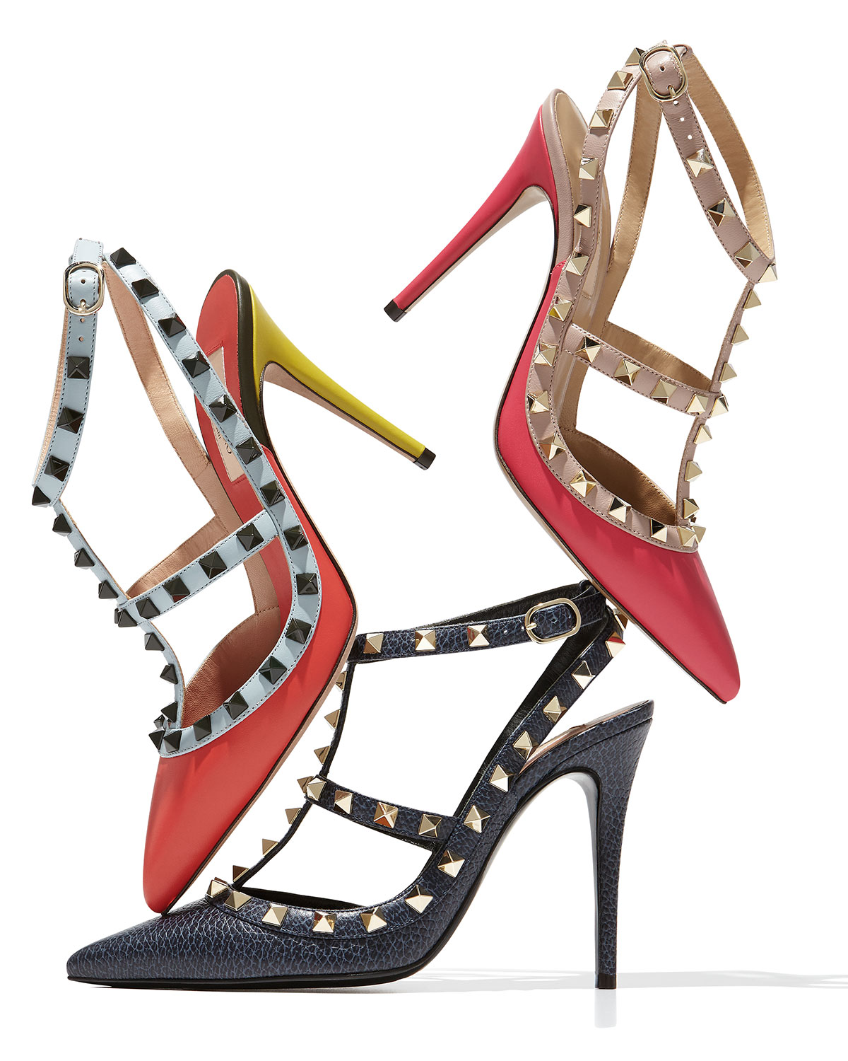 5b8649ec0f57 Christian Louboutin Blue Heels Dsw Christian Christmas Images ...