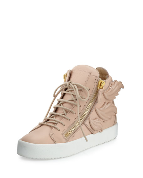 Wonderful Giuseppe Zanotti Womens RDS407 Sneakers Amp Athletic Shoes