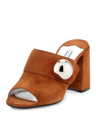 Prada Accessories Shoes