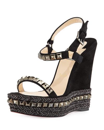 Premier Designer Wedges : Pumps \u0026amp; Platform Wedge Sandals at Neiman ...