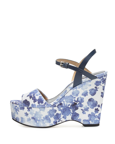 e3dff4797401 michael kors sandals blue sale   OFF62% Discounted
