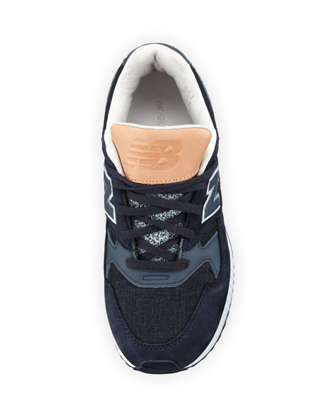 530 In-Line Trainer Sneakers, Outer Space Thunder
