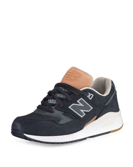 New Balance 530 In-Line Trainer Sneaker, Outer Space Thunder | Neiman Marcus