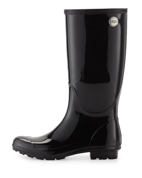 UGG Shaye Rubber Rain Boot
