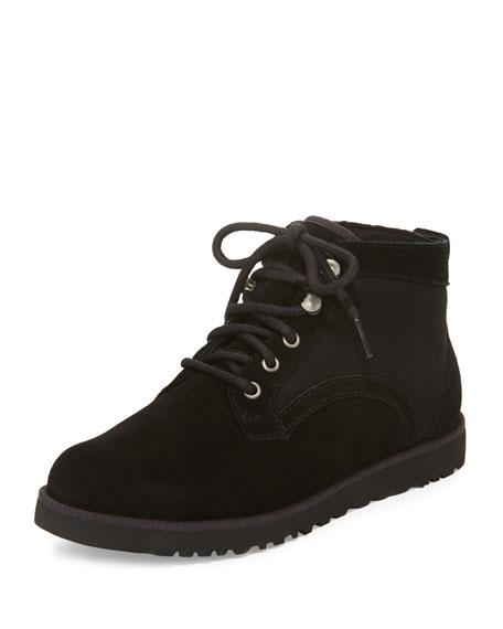 bb051c95942 Bethany Slim Shearling Hiker Boot
