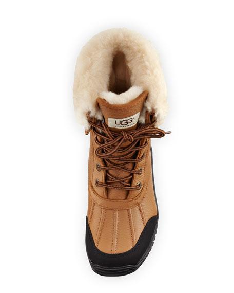 Adirondack II Leather Hiker Boot, Otter Brown