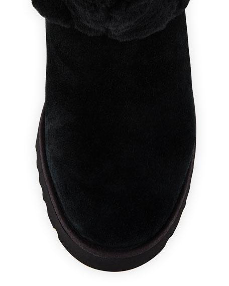 Ariella Luxe Diamond Boot