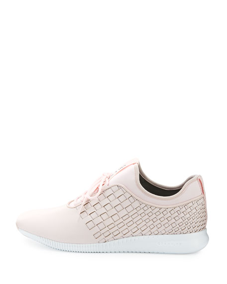 2.0 StudioGrand™ Woven Trainer, Lilac