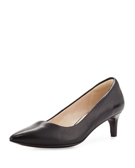 Cole Haan Amelia Grand 45mm Pump, Black