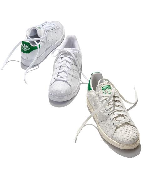 Superstar Classic Sneaker, White