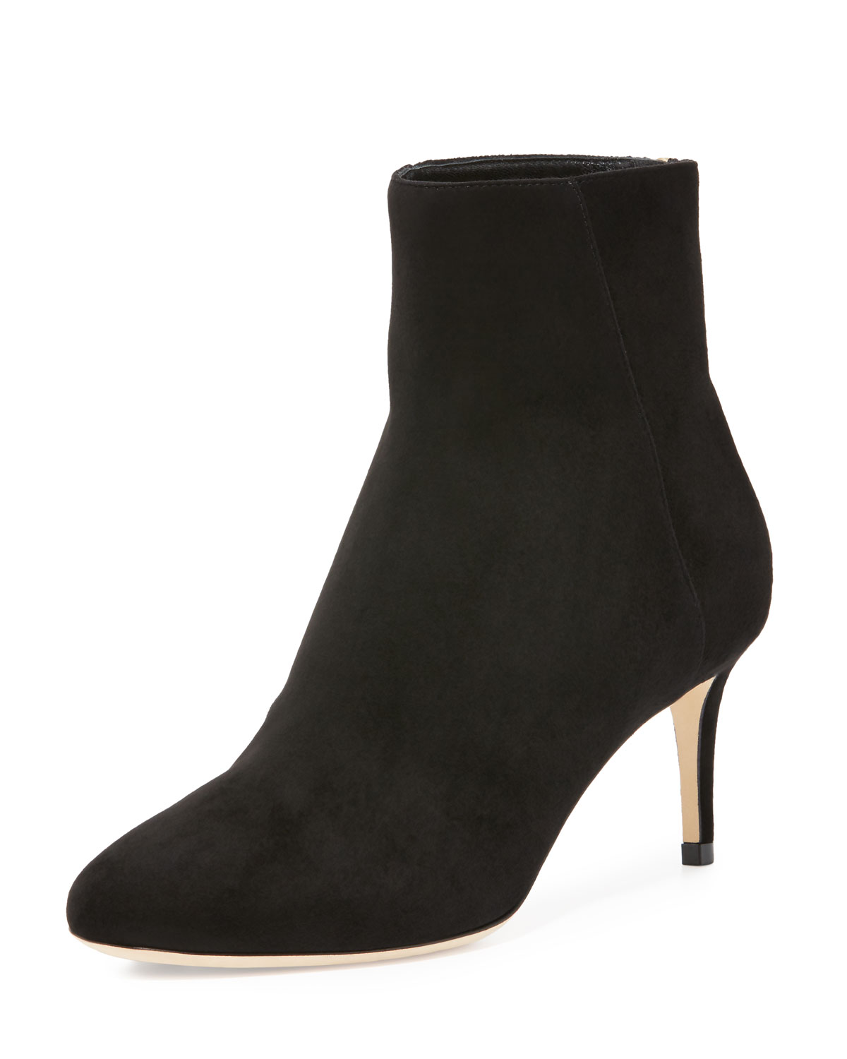 3856f915e1c Jimmy Choo Duke Suede 65mm Bootie