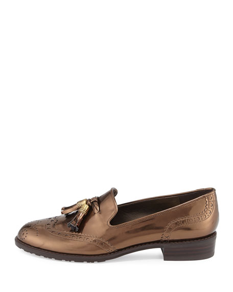 Guything Wingtip Tassel Loafer, Penny