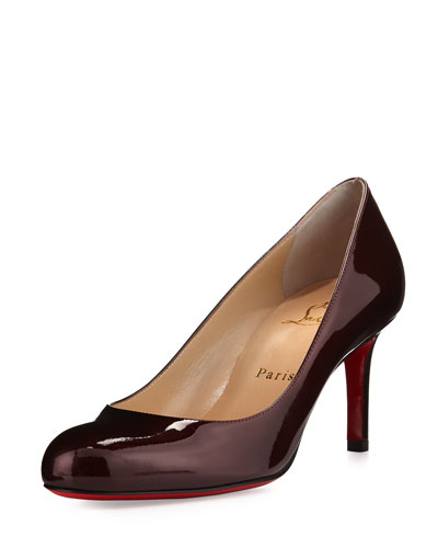 christian louboutin replica mens - Christian Louboutin Shoes : Booties & Pumps at Neiman Marcus