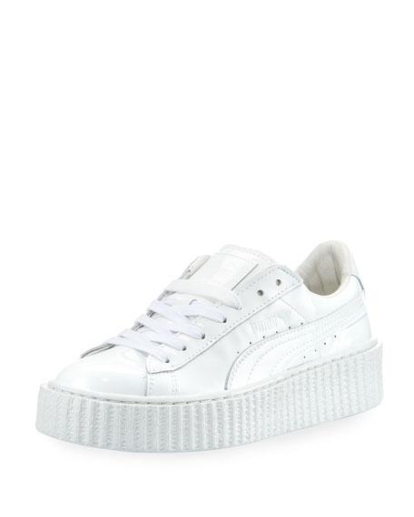 puma fenty white