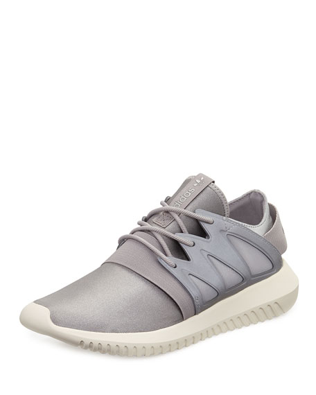 adidas Women's Tubular Viral Chalk White S75579