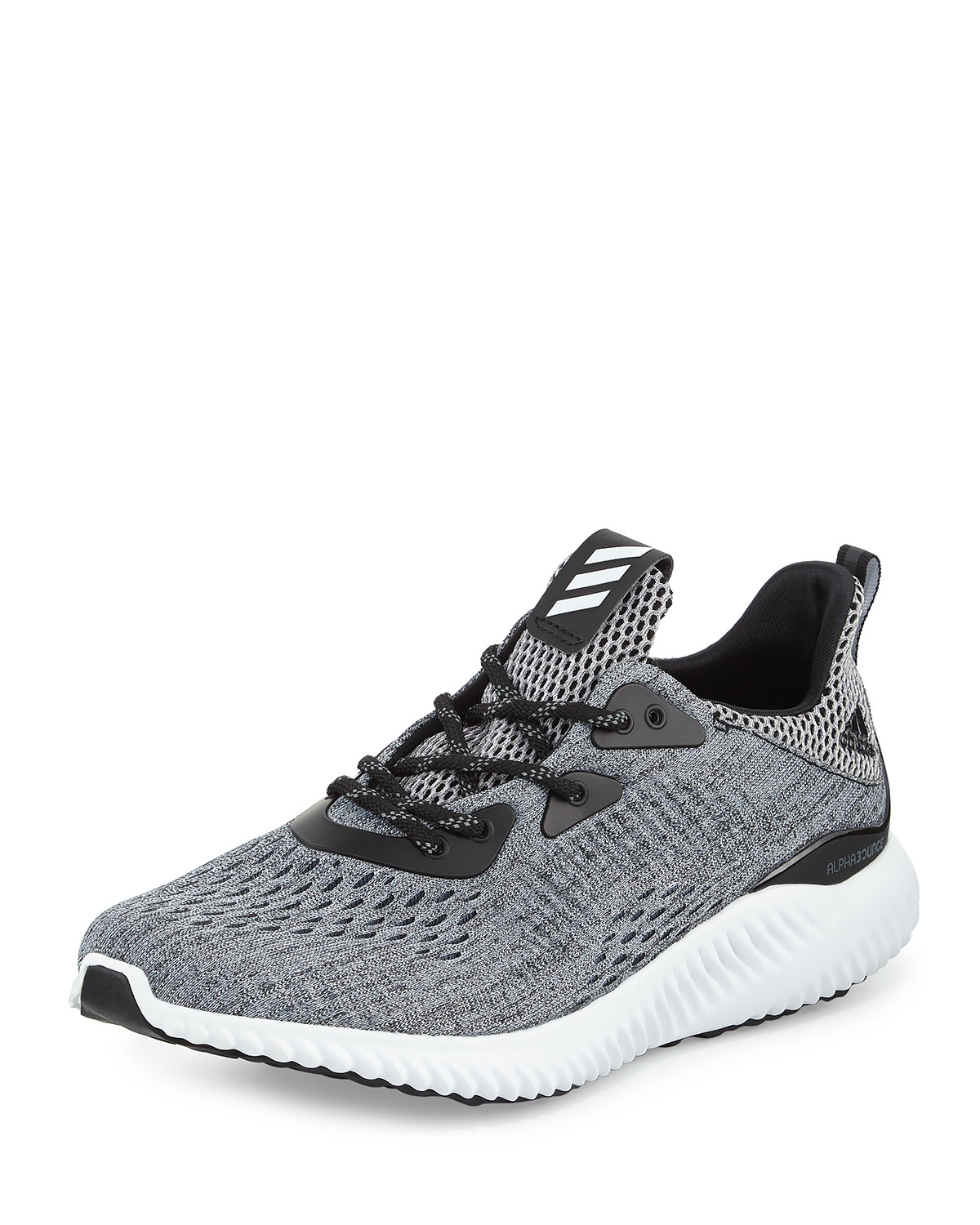 6221c77e2 Adidas Alphabounce Engineered Mesh Sneaker
