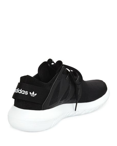 adidas Women's Tubular Viral W, CORE BLACK/WHITE