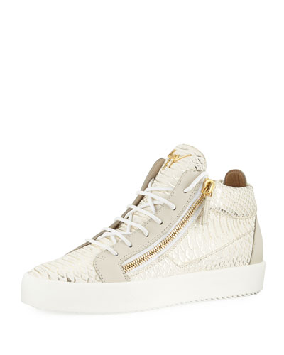 Giuseppe Zanotti Shoes : Sneakers & Sandals At Neiman Marcus