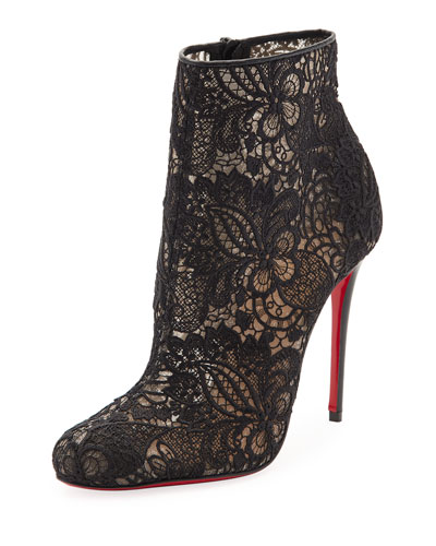 Christian Louboutin Shoes & Heels at Neiman Marcus